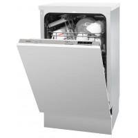 Встраеваемая посудомоечная машина Amica DIM404H