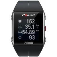 Спортивные часы Polar V800 HR Black