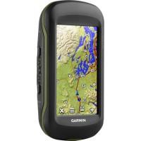 GPS навигатор туристический Garmin Montana 610 (010-01534-00)