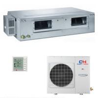 Сплит-система Cooper&Hunter CH-ID09NK4/CH-IU09NK4