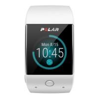 Смарт-часы Polar M600 White (90062397)