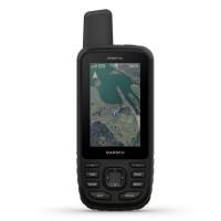 GPS-навигатор Garmin GPSMAP 66s (010-01918-02)