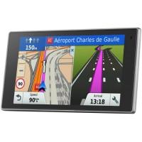 GPS-навигатор автомобильный Garmin DriveLuxe 50 EU LMT (010-01531-11)