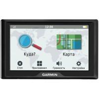 GPS-навигатор автомобильный Garmin DriveSmart 51 LMT-S Europe (010-01680-17)