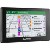 GPS-навигатор автомобильный Garmin DriveAssist 50 EU LMT (010-01541-11)