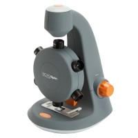 Микроскоп Celestron MicroSpin 2MP 100х-600х (44114)