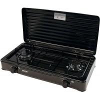Настольная газовая плита MPM Product Smile-KN-02/1KB