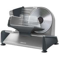 Ломтерезка (слайсер) Sencor SFS 4050SS