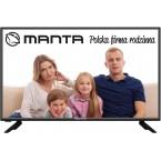 Телевизор Manta 32LFN58C