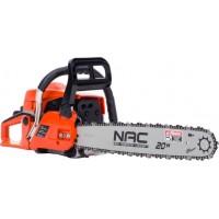 Бензопила NAC CST61-50AC