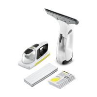 Оконный пылесос Karcher WV 2 Premium + Вибропад KV 4 Premium (1.633-350.0)