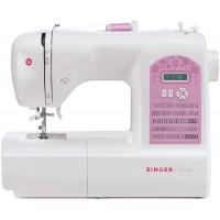 Швейная машинка компьютеризированная Singer Starlet 6699