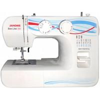 Швейная машинка электромеханическая Janome Sew Line 300