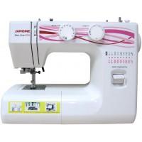 Швейная машинка электромеханическая Janome Sew Line 500S