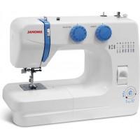 Швейная машинка электромеханическая Janome TOP 12