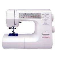 Швейная машинка электромеханическая Janome Decor Excel Pro 5124