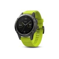 Смарт-часы Garmin Fenix 5 (010-01688-02)