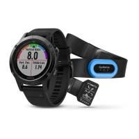 Смарт-часы Garmin Fenix 5 Performer Bundle (010-01688-32)