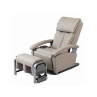 Массажое кресло Panasonic EP1082CL802 с подставкой для ног