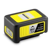 Литий-ионная аккумуляторная батарея Karcher 36V/2,6Ah (2.445-002.0)