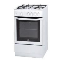 Кухонная плита Indesit I5GG(W)U