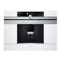 Кофеварка автоматическая Siemens CT636LEW1