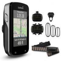 GPS-навигатор для велосипеда Garmin Edge 820 Bundle (010-01626-11)