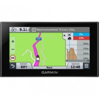 GPS-навигатор автомобильный Garmin Camper 660 LMT-D Black (010-01535-01)
