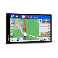 GPS-навигатор Garmin Camper 770 LMT-D  010-01768-01