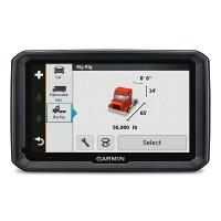 GPS-навигатор автомобильный Garmin dezl 770LMT (010-01343-11)