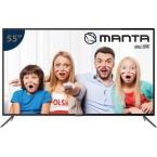 Телевизор Manta LED55LUA57L