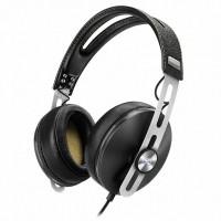 Наушники с микрофоном Sennheiser MOMENTUM M2 AEI Black (506249)