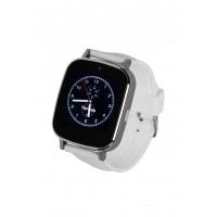 Смарт-часы Garett G12 White