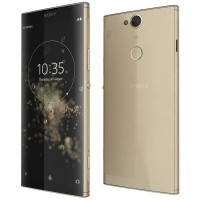 Смартфон Xperia XA2 Plus H4413 4/32GB Gold