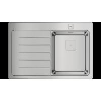 Кухонная мойка Tеkа ZENIT RS15 1B 1D L 78 2Ø AUTO WST (115100009)