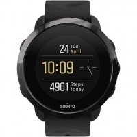 Смарт-часы Suunto 3 FITNESS G1 All Black (ss050020000)