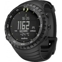 Мужские часы Suunto Core All Black (ss014279010)