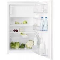 Холодильник с морозильной камерой Electrolux LFB2AF88S
