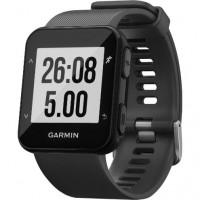 Спортивные часы Garmin Forerunner 30 Slate Grey (010-01930-03)