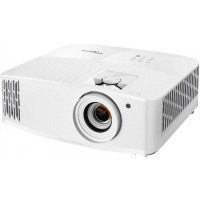 Мультимедийный проектор Optoma UHD42 (E1P0A41WE1Z1)