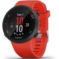 Спортивные часы Garmin Forerunner 45 Lava Red (010-02156-16/010-02156-06)