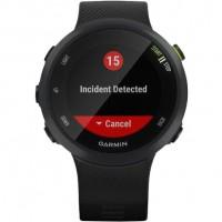 Спортивные часы Garmin Forerunner 45 Black (010-02156-15)