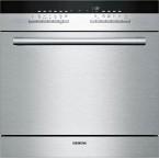 Посудомоечная машина Siemens SC76M542EU
