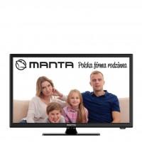 Телевизор Manta 22LFN120D