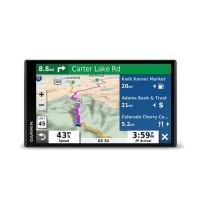 GPS-навигатор автомобильный Garmin DriveSmart 55 & Live Traffic EU MT-S (010-02037-12)