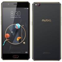 Смартфон ZTE Nubia M2 Lite 3/64GB Black/Gold
