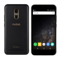 Смартфон ZTE Nubia N1 Lite 2/16GB Black/Gold