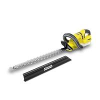 Аккумуляторные ножницы для травы и кустов Karcher HGE 18-50 Battery (1.444-240.0)