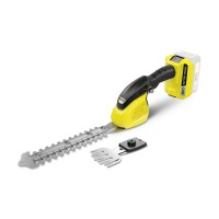 Аккумуляторные ножницы для травы и кустов Karcher GSH 18-20 Battery (1.444-200.0)