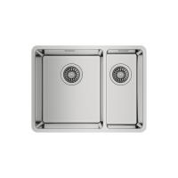Кухонная мойка Teka BE LINEA RS15 2B 580 3½ W/OVF SP 115030008